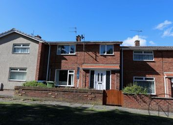 Thumbnail 3 bed terraced house for sale in Dalton Way, Newton Aycliffe