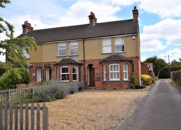 Thumbnail 4 bed terraced house for sale in High Street, Westoning, Bedford