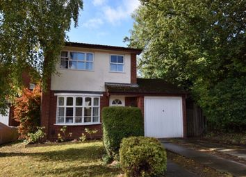 3 bed property to rent in Shard Close, Northampton NN4