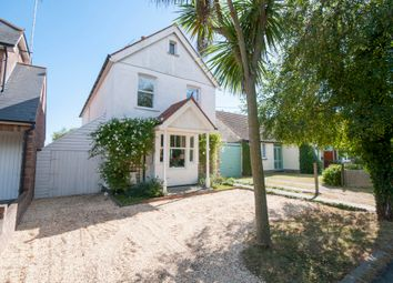 Thumbnail 3 bed detached house for sale in Little Wakering Road, Barling Magna, Southend-On-Sea