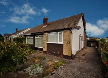 Thumbnail 2 bed semi-detached bungalow for sale in Ambleside Close, Thingwall, Wirral