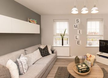 "Thumbnail 3 bed semi-detached house for sale in ""Brentwood"" at Birch Road, Walkden, Manchester"