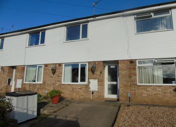 Thumbnail 2 bed terraced house for sale in Rhiw'r Ddar, Taffs Well, Cardiff