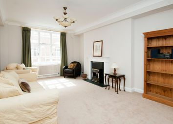 Thumbnail 2 bed flat for sale in Ashley Court, Morpeth Terrace