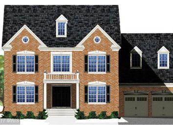 Thumbnail 6 bed property for sale in 0 Rouen Lane, Potomac, MD, 20854