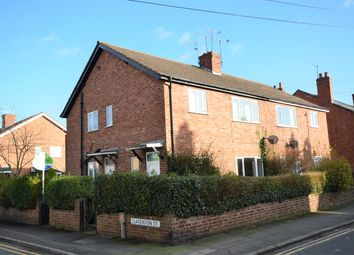 Thumbnail 2 bedroom maisonette for sale in Clarendon Street, Earlsdon, Coventry