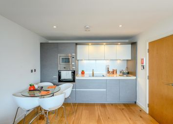 Thumbnail 2 bed flat to rent in Winston Way, Ilford