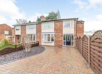 Thumbnail 4 bed semi-detached house for sale in Kirklevington Grange, Yarm