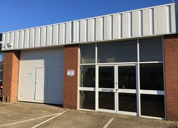 Thumbnail Light industrial to let in 5 Fenlake Business Centre, Fengate, Peterborough