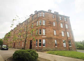 Thumbnail 3 bed flat for sale in 35, Robert Street, Port Glasgow, Inverclyde PA145Rh