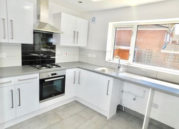 Thumbnail 3 bed semi-detached house to rent in Stour Close, Leicester