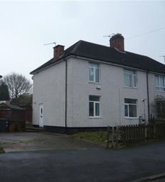 Thumbnail 3 bedroom semi-detached house for sale in Barfoot Road, Leicester, Leicestershire