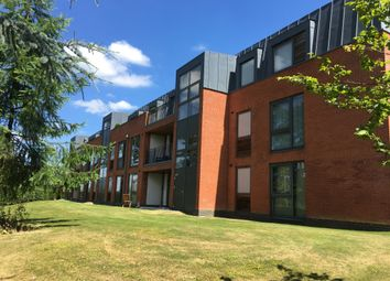 Thumbnail 2 bed flat for sale in South Meadow Road, St Crispins, Northampton