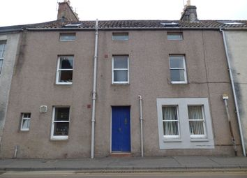 Thumbnail 4 bed detached house to rent in Lister Place, Burnside, Pitlessie, Cupar