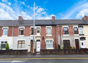 2 bed shared accommodation to rent in London Road, Newcastle-Under-Lyme ST5