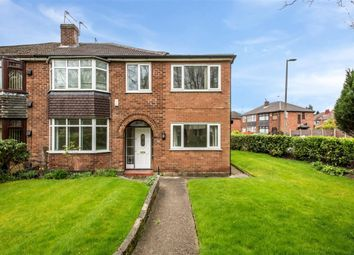 Thumbnail 4 bed semi-detached house to rent in Grange Road, Eccles, Manchester