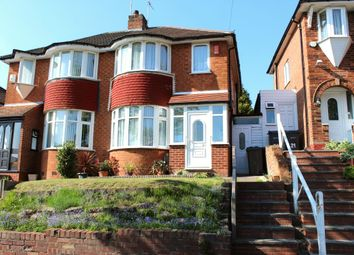 3 bed semi-detached house for sale in Duncroft Road, Birmingham B26