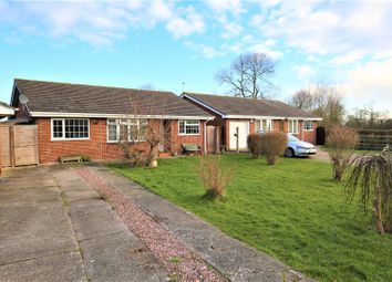 Thumbnail 4 bed property for sale in Queensway Close, Mark, Highbridge