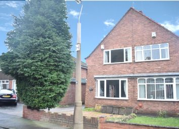 Thumbnail 2 bedroom property for sale in Taunton Avenue, Wolverhampton