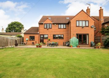 Thumbnail 5 bedroom detached house for sale in The Orchards, Halton