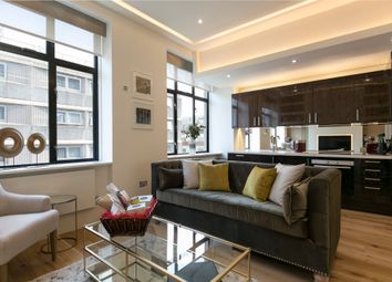 Thumbnail 1 bed flat to rent in The Armitage Apartments, Great Portland Street, London