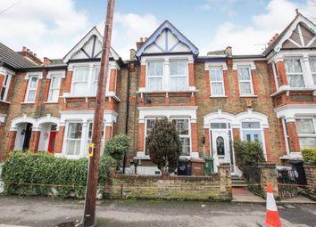 4 bed terraced house for sale in Harrington Road, London E11