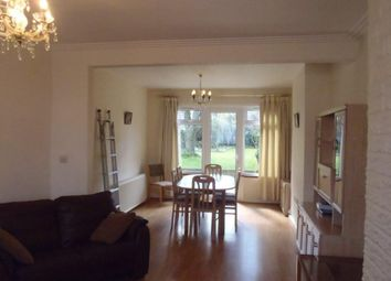 Thumbnail 5 bed semi-detached house to rent in Pyecombe Corner, North Finchley, London