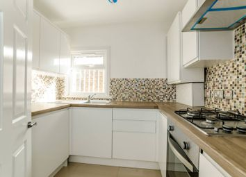 Thumbnail 2 bedroom flat for sale in Lucas Avenue, Upton Park