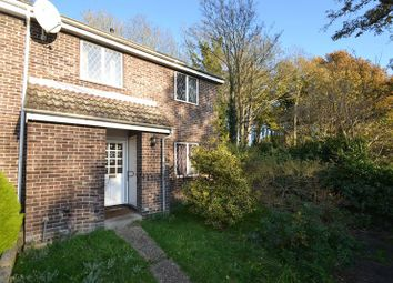 Thumbnail 3 bedroom end terrace house to rent in Lindford Drive, Norwich
