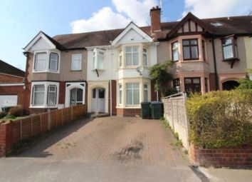 Thumbnail 3 bed terraced house for sale in Wainbody Avenue South, Coventry