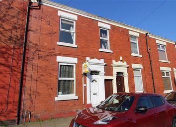 3 bed property for sale in Broughton Street, Preston PR1