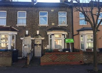 Thumbnail 2 bed terraced house for sale in Downsell Road, Leyton