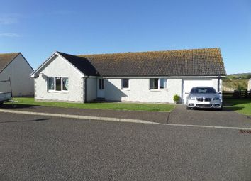 Thumbnail 3 bed detached bungalow for sale in Young Cresent, Lybster