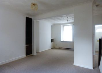 Thumbnail 2 bed terraced house for sale in Water Street, Port Talbot