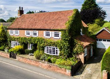 Thumbnail 5 bed detached house for sale in Town Street, Sutton, Retford