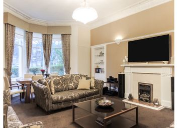 Thumbnail 4 bed flat for sale in 26 James Gray Street, Glasgow