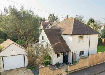 4 bed detached house for sale in Esher Avenue, Walton-On-Thames, Surrey KT12