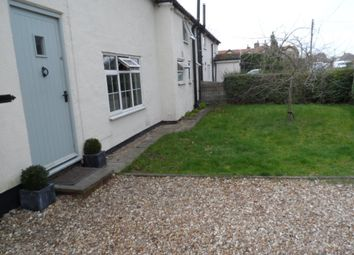 Thumbnail 3 bed cottage to rent in Linga Lane, Bassingham
