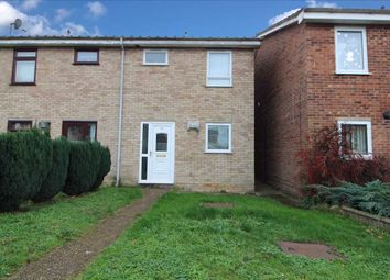 Thumbnail 2 bed semi-detached house for sale in Milnrow, Ipswich