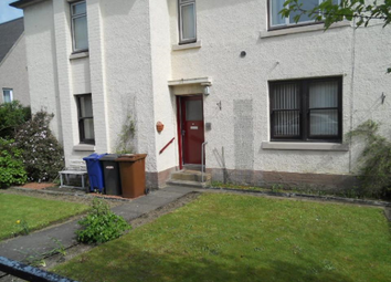 Thumbnail 3 bed flat to rent in Pentland Terrace, Penicuik, Midlothian
