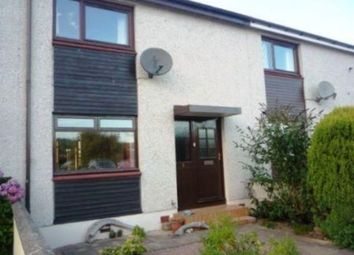 Thumbnail 2 bed terraced house to rent in Johnston Place, Inverness