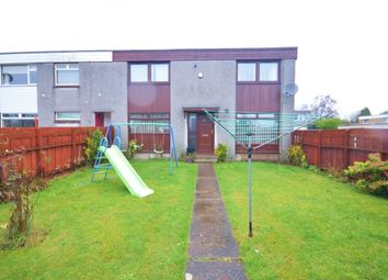 Thumbnail 3 bed terraced house for sale in Carfrae Drive, Glenrothes