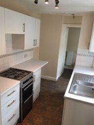 Thumbnail 2 bed terraced house to rent in Mars Street, Smallthorne, Stoke-On-Trent
