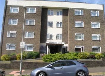 Thumbnail 2 bed flat to rent in Staveley Road, Eastbourne