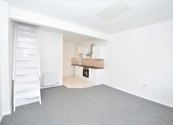 Thumbnail 1 bed town house to rent in Walker Avenue, Wolverton Mill