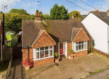 Thumbnail 3 bed detached bungalow for sale in Bailey Road, Westcott, Dorking