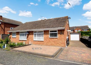 Thumbnail 2 bedroom bungalow to rent in Ashby Road, Witham