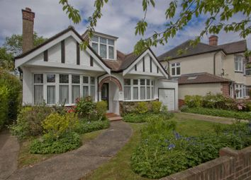 Thumbnail 4 bed detached bungalow for sale in Greenacres Avenue, Ickenham