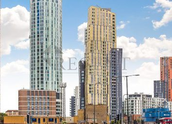 Thumbnail 2 bed flat to rent in Gladwin Tower, Wandsworth Road
