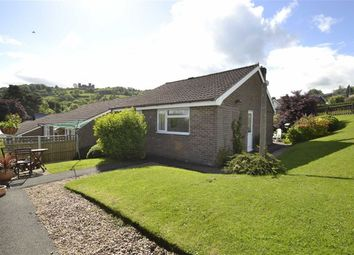 Thumbnail 2 bed detached bungalow for sale in Tor Rise, Matlock